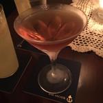 Bar anchor - ドリンク写真:ばんぶーとアドにす…なのか?(;´д`)