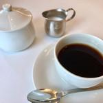 高田馬場 イタリア料理 フラットリア - ドリンク:コーヒー