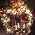 6154311 - クリスマスの飾りつけ