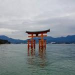 紅葉堂 - [2016/12]瀬戸内海の交通の要衝として、目をつけたのです。