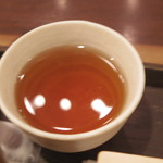マッチャ ハウス 抹茶館 - ほうじ茶