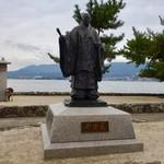 紅葉堂 - [2016/12]厳島神社の発展に大きく寄与したのは、平清盛でした。