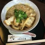 吉野山 豆富処 林とうふ店 -