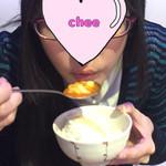 61545111 - ふうふうするchee♡
