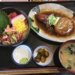 海鮮亭 高はし - 料理写真: