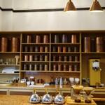 61546383 - (2016/12月)コーヒーを淹れてくれるキッチン