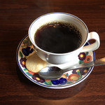 汐風通り - ドリンク写真:コーヒー200円