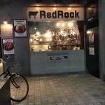Red Rock - レッドロックさん