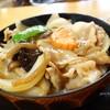 王滝食堂 - 料理写真:2016年11月 いのぶた丼【850円】