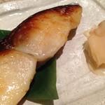すずき - 銀鱈