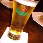 アンバランス - ビール♪