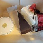 6155551 - ケーキ