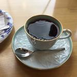 カフェ・茶豆 - ドリンク写真:チャズブレンド