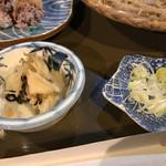 日本料理 筑膳 - 漬物