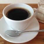自然食カフェ すぴか - 自然栽培コーヒー
