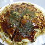 よっちゃん - 肉玉そば