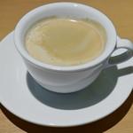 おきゃく - 土佐備長炭焙煎コーヒー
