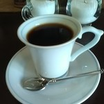 カフェ ド トレボン - オールドブレンド