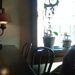 カフェ ド トレボン -
