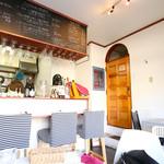 Roast Chicken&M.C.Cafe Bon - 店内 '17 1月中旬
