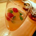 7 Days Craft Kitchen - ▲レモンチェロ スパークリング.̩₊̣.̩✧*̣̩˚̣̣⁺̣‧.₊̣̇.‧⁺̣˚̣̣*̣̩⋆̩·̩̩.̩̥·̩̩⋆̩*̣̩˚̣̣⁺̣‧.₊̣̇.‧⁺̣˚̣̣*̣̩✧·.̩₊̣.̩‧