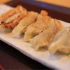 米の娘家 - 料理写真:焼き餃子@350円