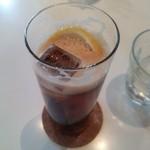 HAMA CAFE - ラムコーク