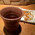 くくり - 蕎麦茶と蕎麦チップ