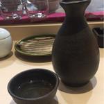 日本酒バル きわみ - 奈良萬