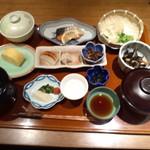 Nihonryourisetouchi -