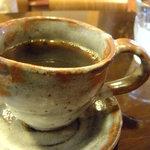 自家焙煎コーヒー工房OGATA - OCブレンド