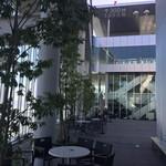 大阪マリオット都ホテル - 300M