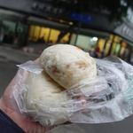老号无名包子 - 肉まん 2元(約32円)x2