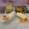 ビストロ・ラ・ベルビューBYO - 料理写真:5000円コースの前菜。