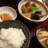 博多もつ鍋 やまや - 料理写真:博多郷土料理がめ煮定食【1,000円】