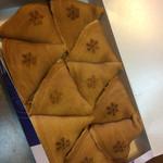 亀屋米津 - 料理写真:三河巻