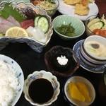 寿し 大関 - 料理写真: