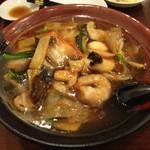 61563181 - 五目タン麺