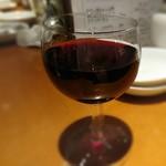 61564978 - 赤ワイン
