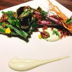 アコルドゥ - 土にまみれた大和真菜