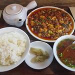 61565734 - 1月の麻婆豆腐