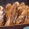 山羊パン - 料理写真: