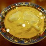 罗布林卡 - 酥油酸奶 16元(256円)