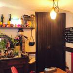 小さな厨房 -