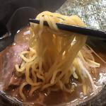 奨 TASUKU - 麺リフト