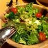 ダ・ボッチャーノ - 料理写真:小海老とブロッコリーのサラダ♡