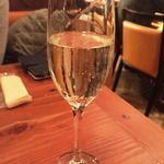 ラ ココリコ - スパークリングワイン
