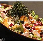 61572066 - 絶品 海鮮サラダ