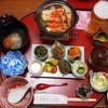 ばん亭 - 料理写真:加賀カニごはん \1,950-