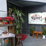Ramri -